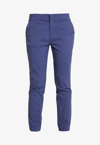 Columbia - FIRWOOD CAMP PANT - Bukse - nocturnal - 4