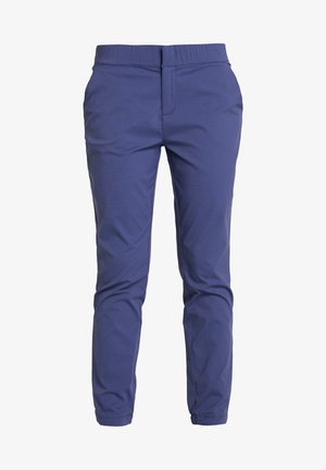 FIRWOOD CAMP PANT - Tygbyxor - nocturnal