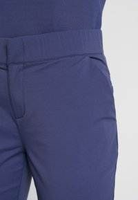 Columbia - FIRWOOD CAMP PANT - Bukse - nocturnal - 5