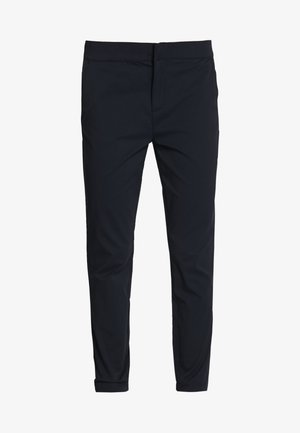 FIRWOOD CAMP PANT - Bukse - black