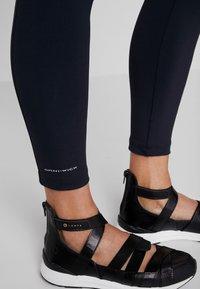 Columbia - WINDGATES LEGGING - Legging - black - 4