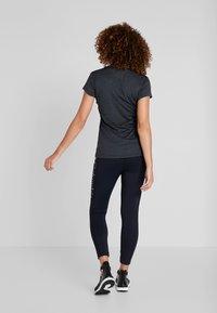 Columbia - WINDGATES LEGGING - Legging - black - 2