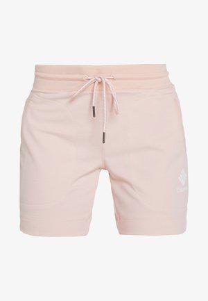 COLUMBIA PARK - Sports shorts - peach cloud