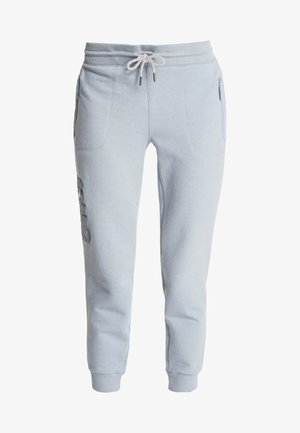 LODGE JOGGER - Spodnie treningowe - tradewinds grey heather