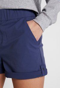 Columbia - FIRWOOD CAMP SHORT - Sports shorts - nocturnal - 3