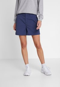 Columbia - FIRWOOD CAMP SHORT - Sports shorts - nocturnal - 0
