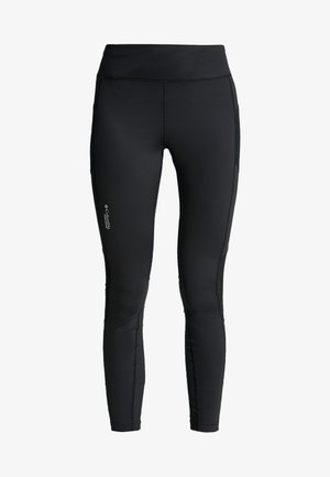 TITAN ULTRA - Tights - black