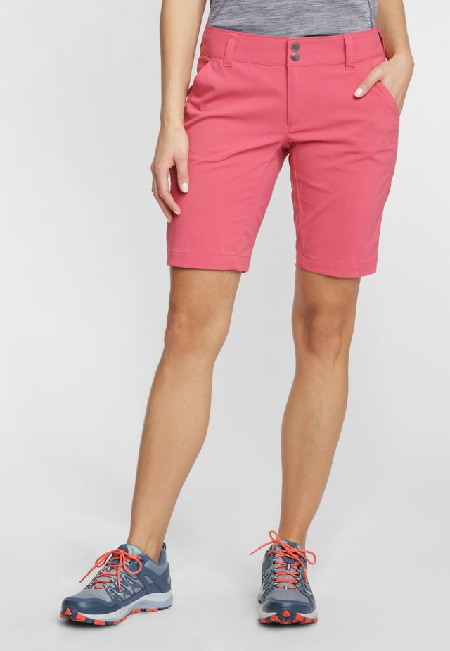 SATURDAY  - Shorts - rouge pink