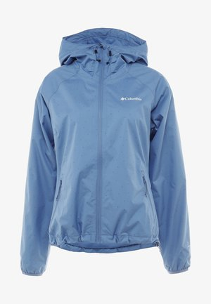 ULICA - Waterproof jacket - blue dusk