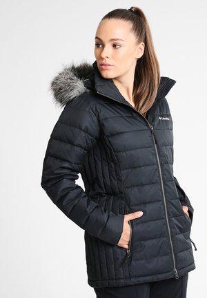 PONDERAY - Vinterjakke - schwarz