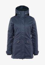 PINE BRIDGE™ JACKET - Winter coat - nocturnal