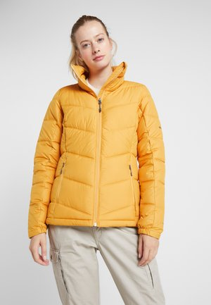 PIKE LAKE™ JACKET - Kurtka zimowa - raw honey