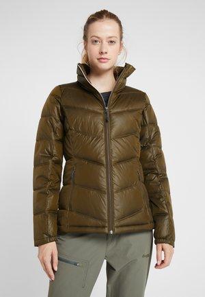 PIKE LAKE™ JACKET - Winter jacket - olive green