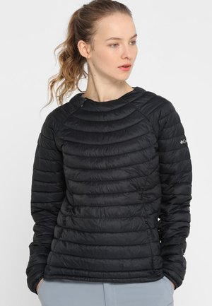 POWDER PASS™  - Outdoorová bunda - black