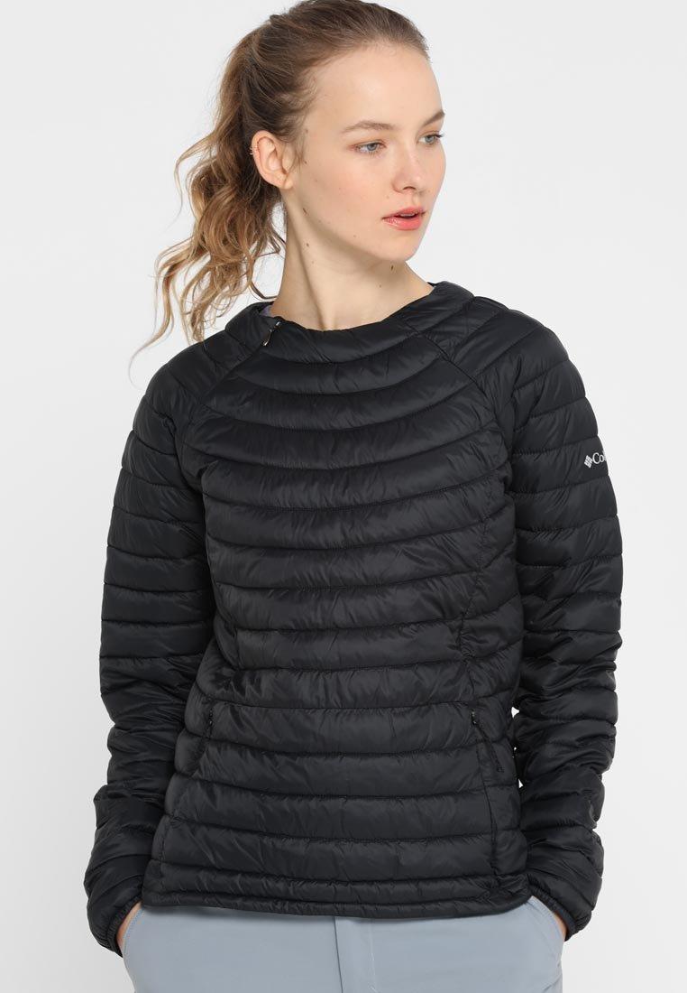 Columbia - POWDER PASS™  - Outdoorová bunda - black