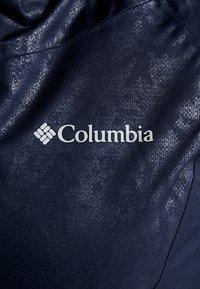 Columbia - VELOCA VIXEN JACKET - Skijakke - dark nocturnal - 10