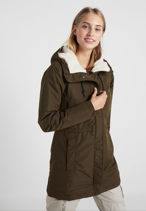 SOUTH CANYON JACKET - Parka - olive green