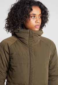 Columbia - RUBY FALLS LONG JACKET - Doudoune - olive green - 6