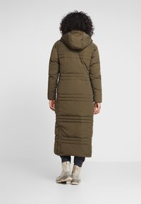 Columbia - RUBY FALLS LONG JACKET - Doudoune - olive green - 2