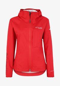 Columbia - ROGUE RUNNER  - Veste coupe-vent - red spark - 5