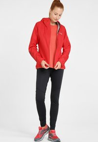 Columbia - ROGUE RUNNER  - Veste coupe-vent - red spark - 1