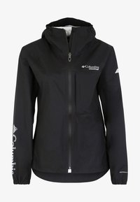 Columbia - ROGUE RUNNER  - Veste coupe-vent - black - 5