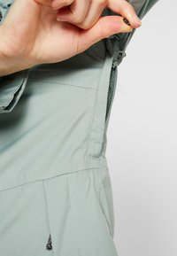 Columbia - WINDGATES JACKET - Hardshell jacket - light lichen - 4