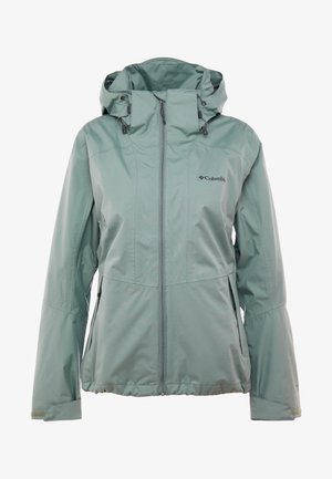 WINDGATES JACKET - Outdoorjas - light lichen