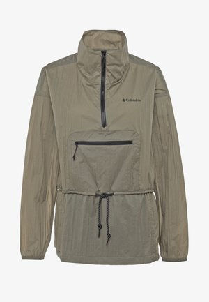 BERG LAKE ANORAK - Outdoor jakke - sage