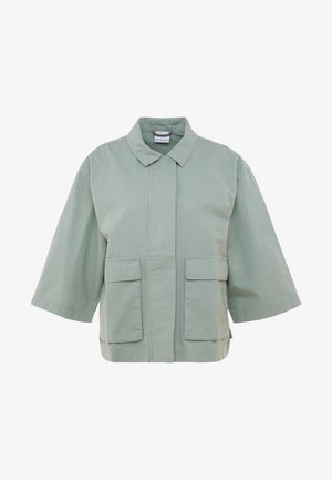 SUMMER CHILL JACKET - Outdoor jacket - light lichen