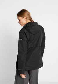 Columbia - SOUTH CANYON™ JACKET - Hardshell jacket - black - 2