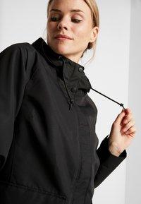 Columbia - SOUTH CANYON™ JACKET - Hardshell jacket - black - 3