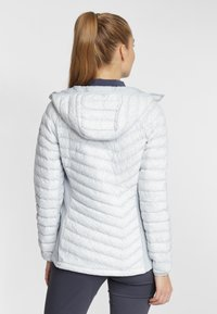 Columbia - POWDER PASS - Blouson - cirrus grey - 2