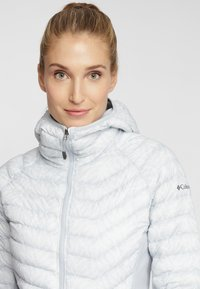 Columbia - POWDER PASS - Blouson - cirrus grey - 3