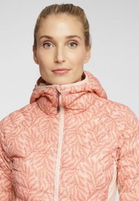 Columbia - POWDER PASS - Blouson - pink - 3