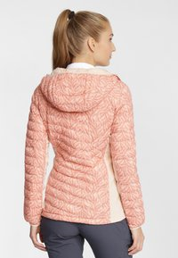 Columbia - POWDER PASS - Blouson - pink - 2