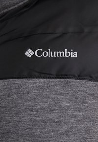Columbia - HYBRID  - Fleece jacket - black - 6