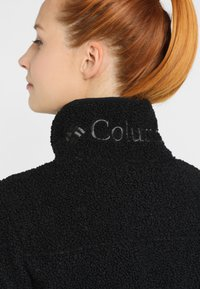 Columbia - PANORAMA  - Fleecejas - black - 3