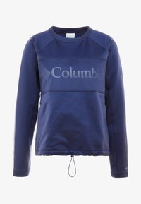 Columbia - WINDGATES™ CREW - Fleece jumper - nocturnal - 3