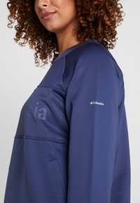 Columbia - WINDGATES™ CREW - Fleece jumper - nocturnal