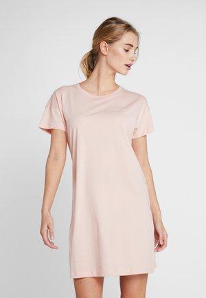 PARK™ PRINTED DRESS - Jerseykleid - peach cloud