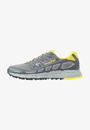 BAJADA III - Chaussures de running - monument/zour