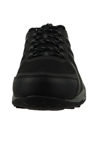 Columbia - VENTRAILIA 3 LOW OUTDRY - Hikingskor - black lux - 4