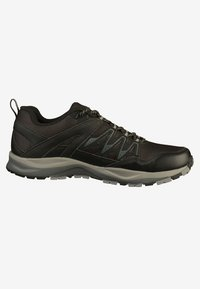 Columbia - WAYFINDER OUTDRY - Hikingskor - black lux - 2