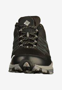 Columbia - WAYFINDER OUTDRY - Hikingsko - black lux - 5