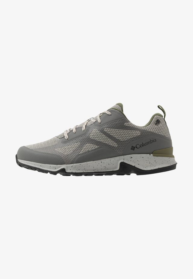 VITESSE OUTDRY - Hiking shoes - stratus/hiker green