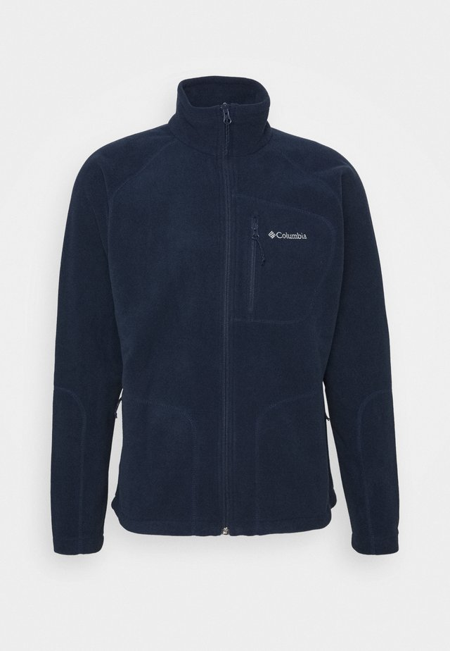 FAST TREK™ II FULL ZIP - Fleece jacket - collegiate navy