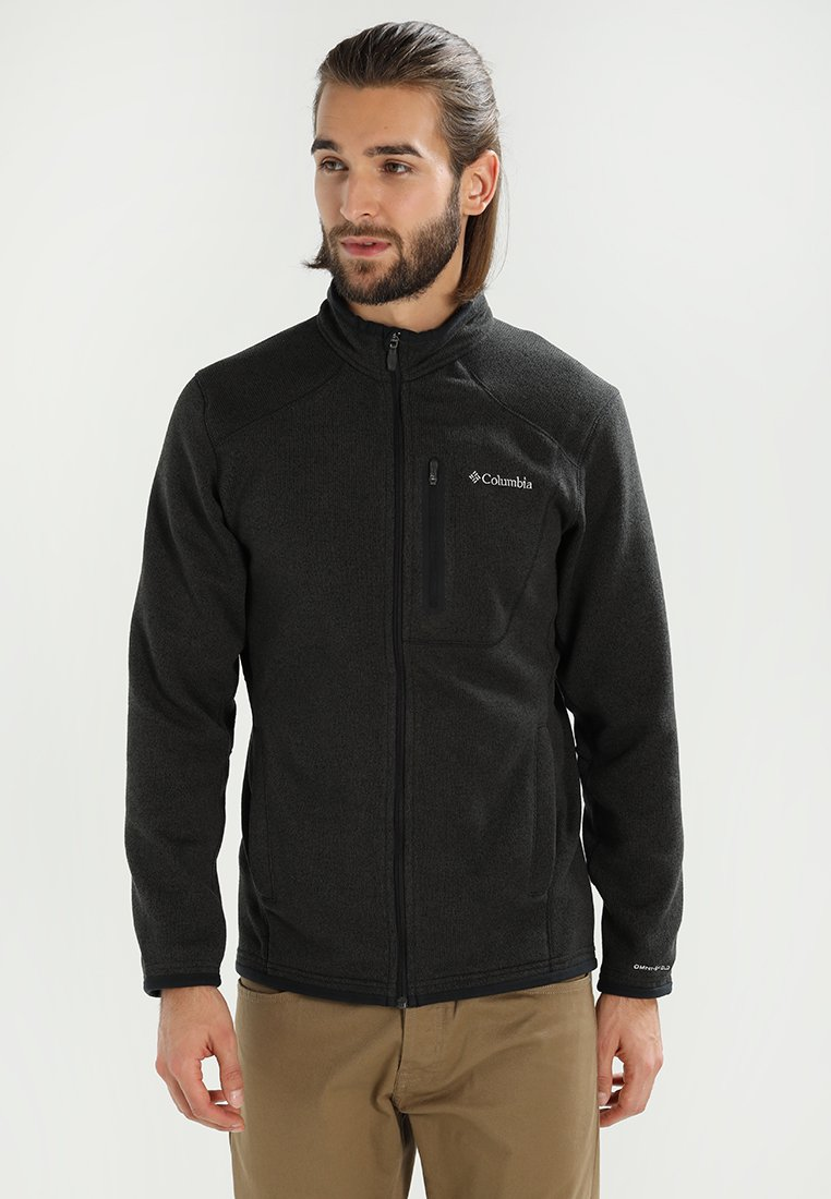 Columbia - ALTITUDE ASPECT  - Fleecejas - black heather