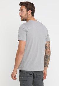 Columbia - ONCHAN PARK - T-shirts print - columbia grey heather - 2
