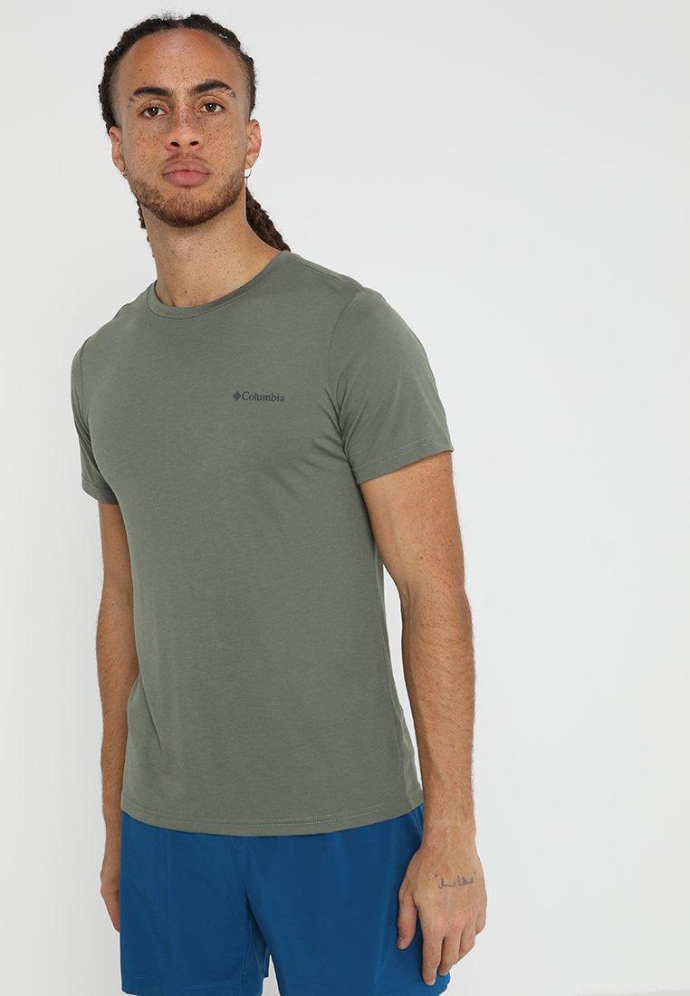 Columbia - NOSTROMO RIDGE™ - Basic T-shirt - cypress